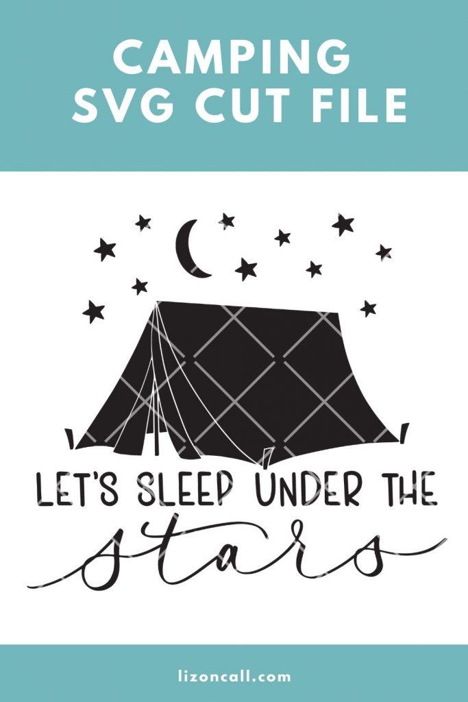 Sleep Under The Stars 1
