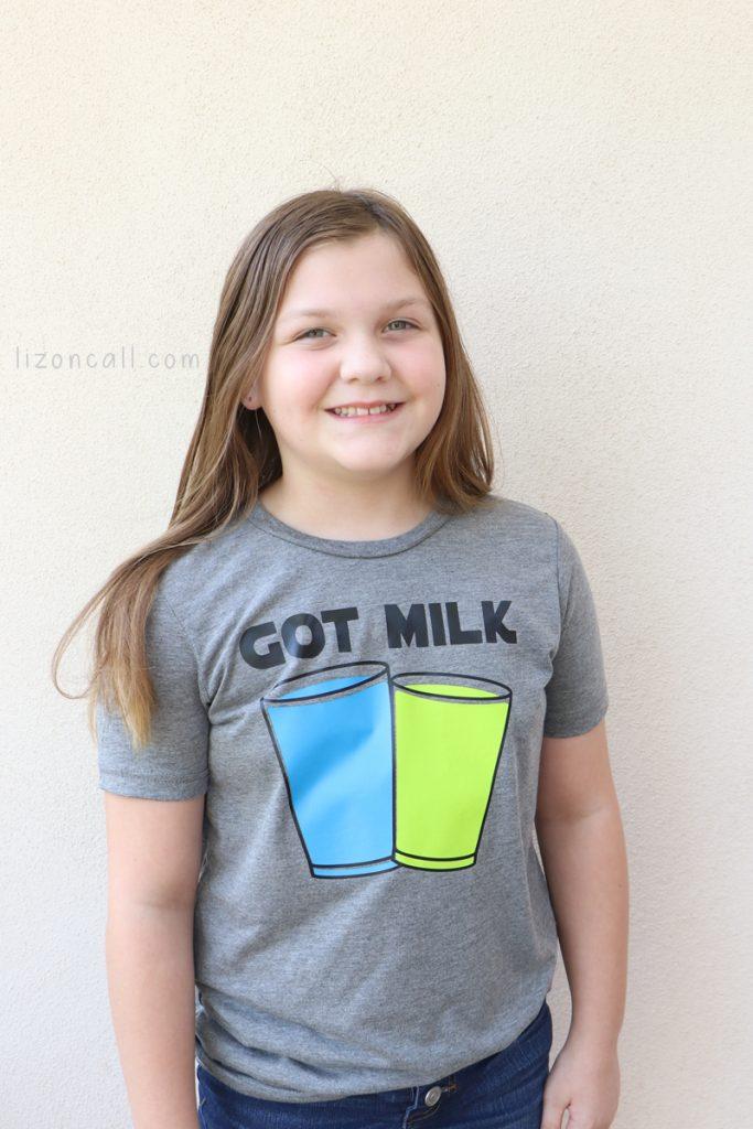 Blue Green Milk Shirt 3