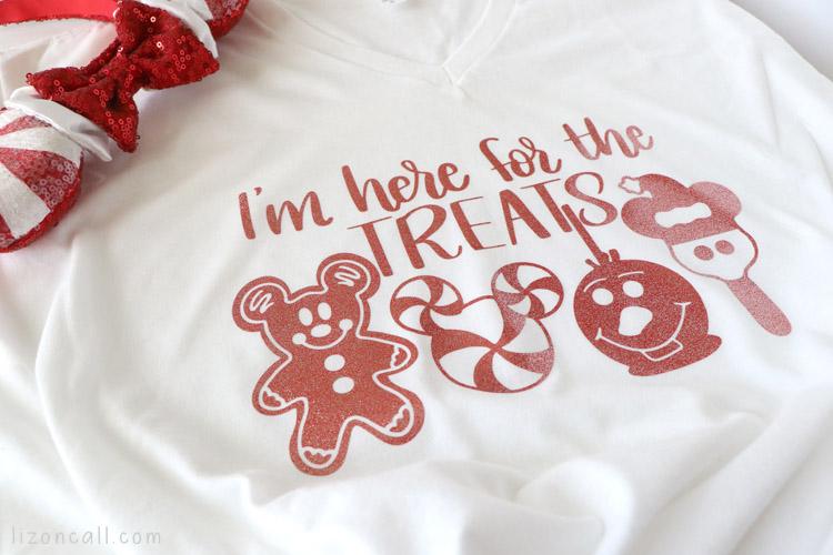 Disney Holiday Treats 7
