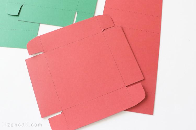 Printable Gift Boxes 3