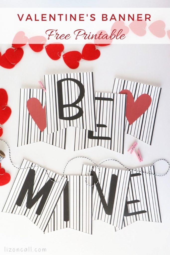Valentines Banner 1