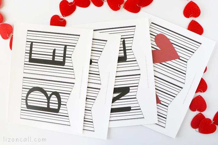 Valentines Banner 3