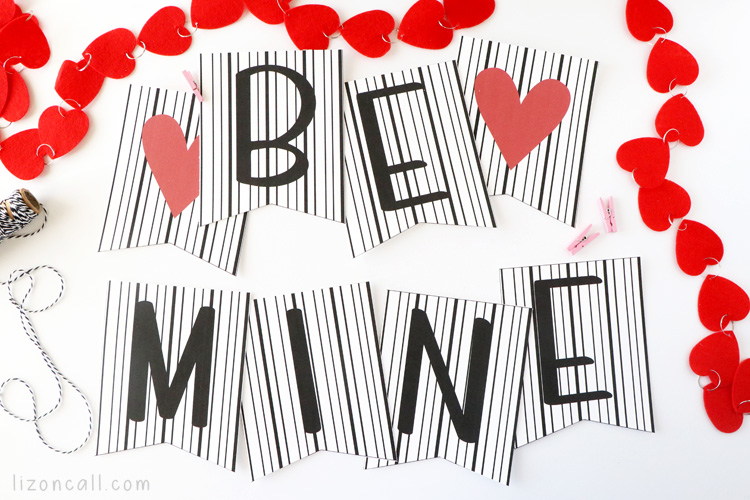 Valentines Banner 4