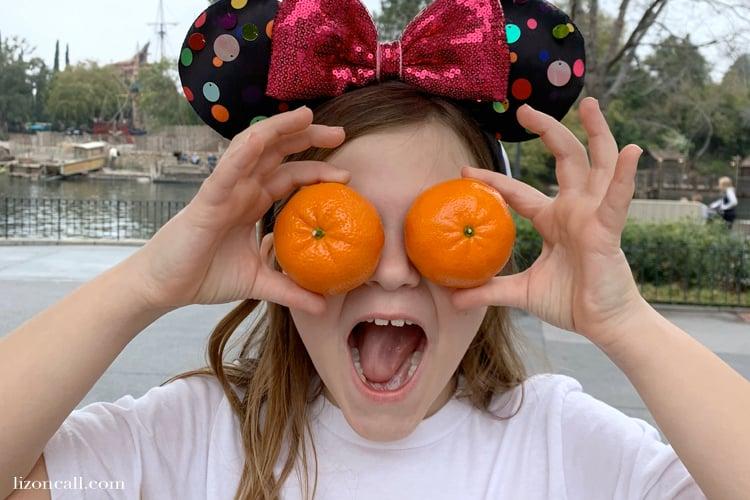 Disney Park Must Haves 7