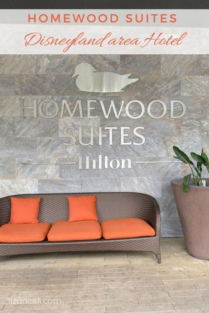 Homewood Suites Review 1