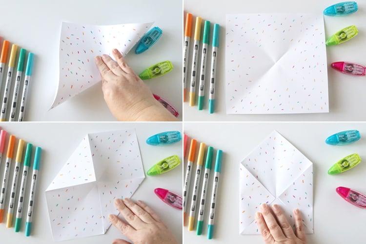 Diy Envelope 5