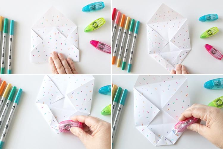 Diy Envelope 6