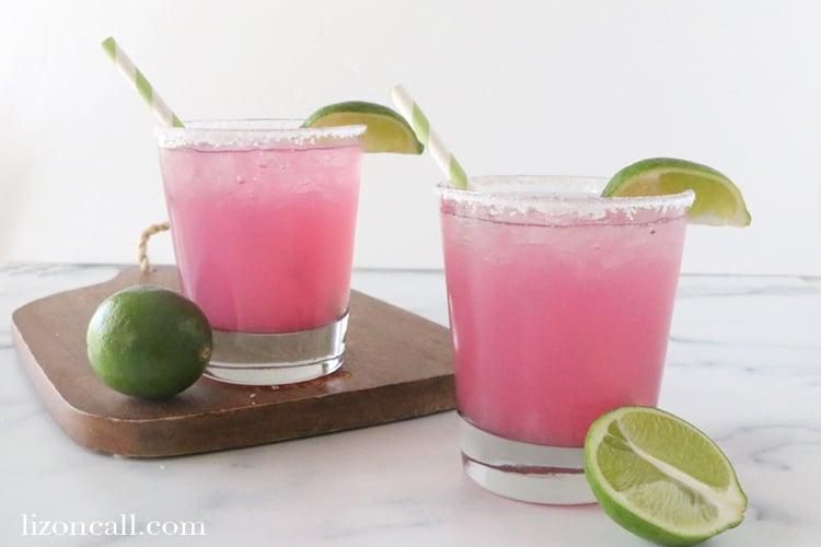 Prickly Pear Margarita 3