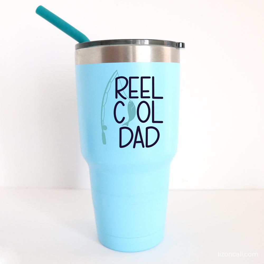Reel Cool Dad 2