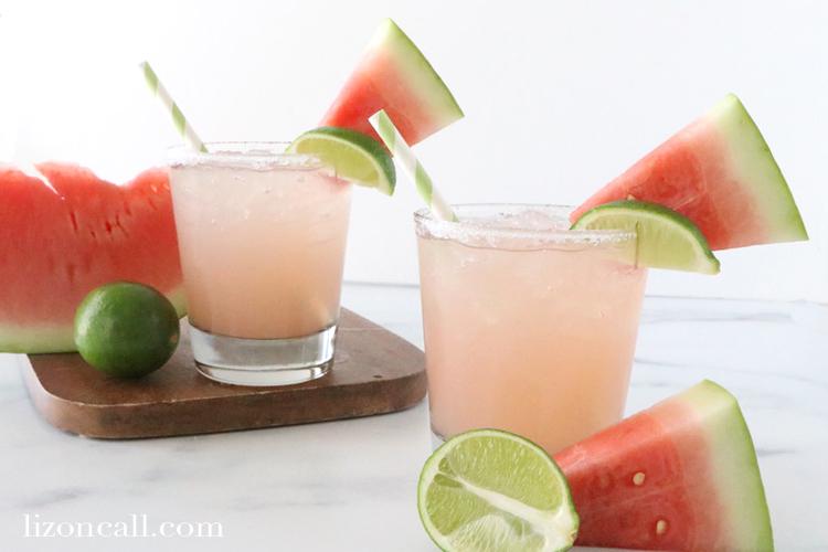 Watermelon Margarita 3