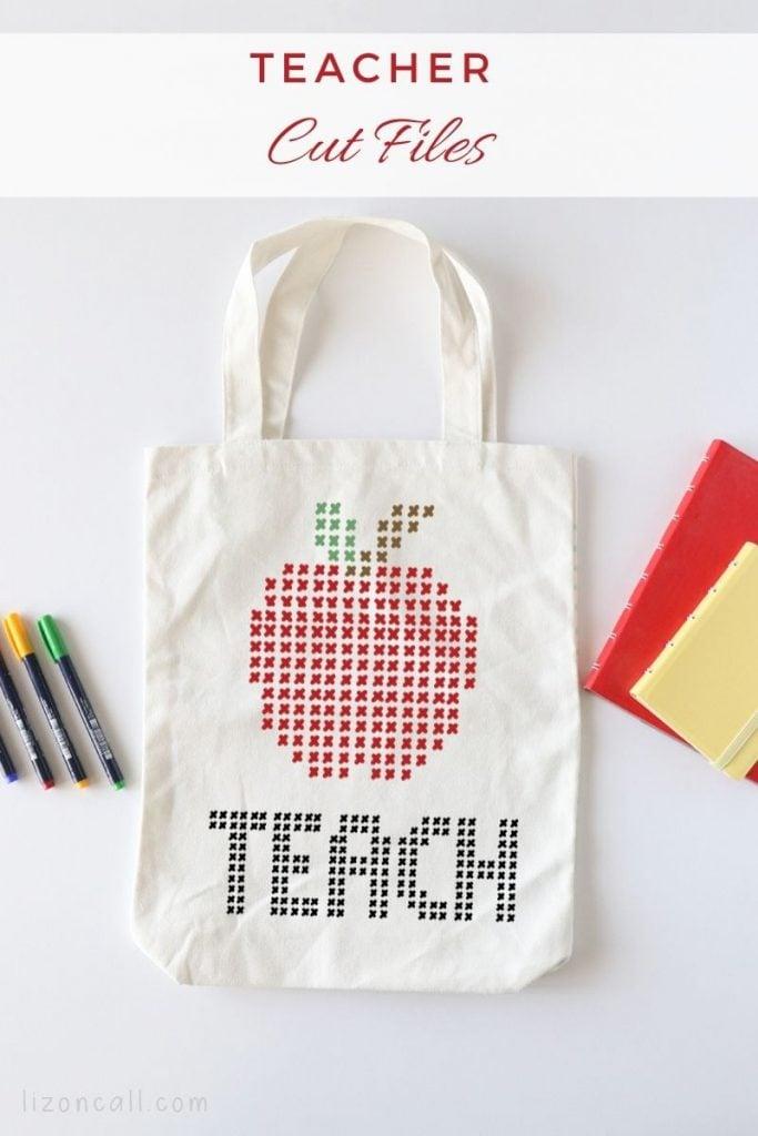 Cross Stitch Teacher 1