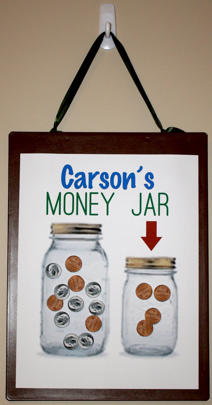 Chore Charts Reward Jars Liz On Call